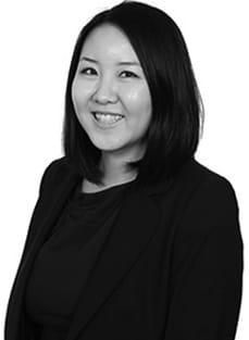 Jessica Kong